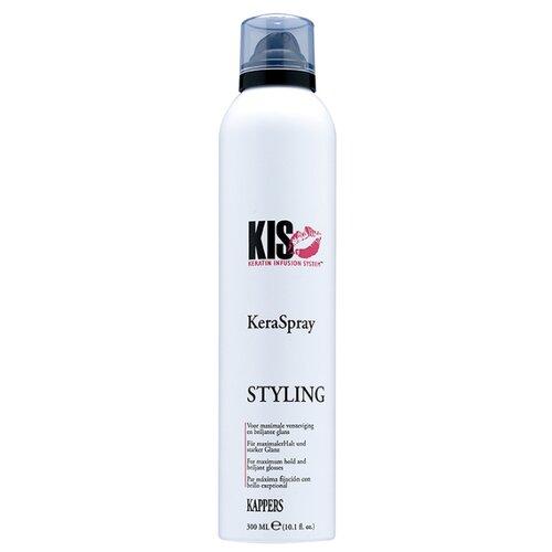 KIS Спрей для волос KeraSpray плащ kis kis mp002xw0ye02