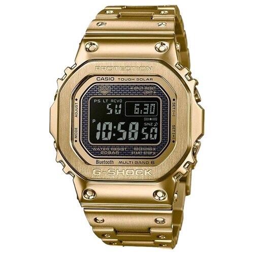 Часы CASIO G-SHOCK GMW-B5000GD-9E casio mtp v007l 9e