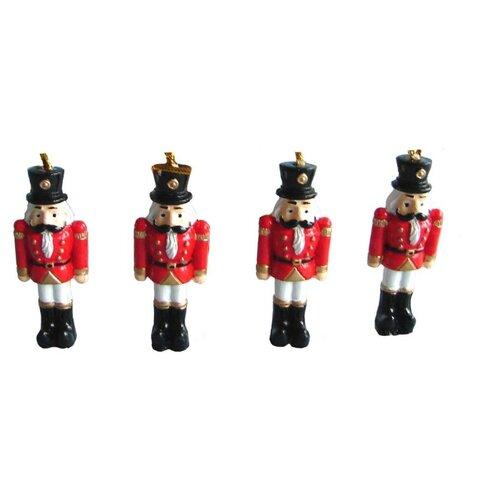 Фото - Набор елочных игрушек Breitner полесье набор игрушек для песочницы 468 цвет в ассортименте