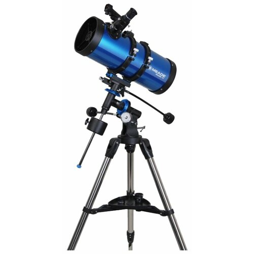 Телескоп Meade Polaris 127mm телескоп