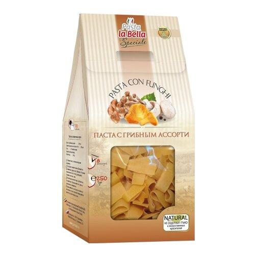 Pasta la Bella Speciale pasta la bella baby триколор 250г
