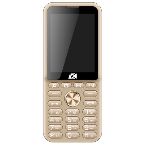Телефон Ark Power F3 телефон