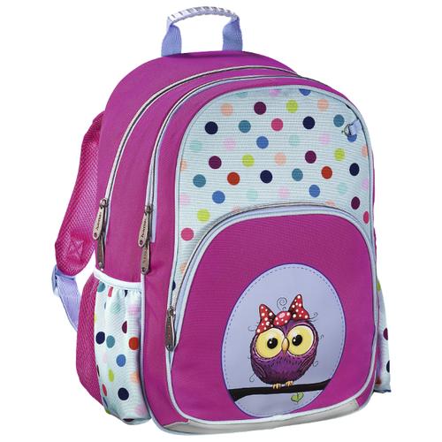 Hama Рюкзак Sweet Owl 139093 рюкзак sweet rainbow mochila cb016