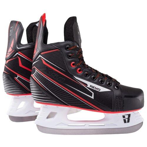 Фото - Хоккейные коньки ICE BLADE Revo ремень rip curl undertow revo webbed