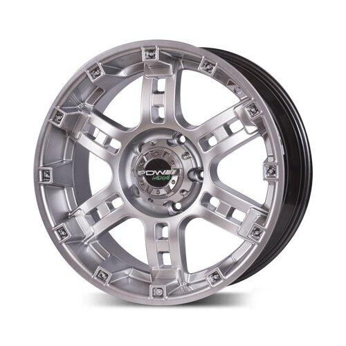Фото - Колесный диск PDW Wheels 6015 колесный диск pdw wheels 5060