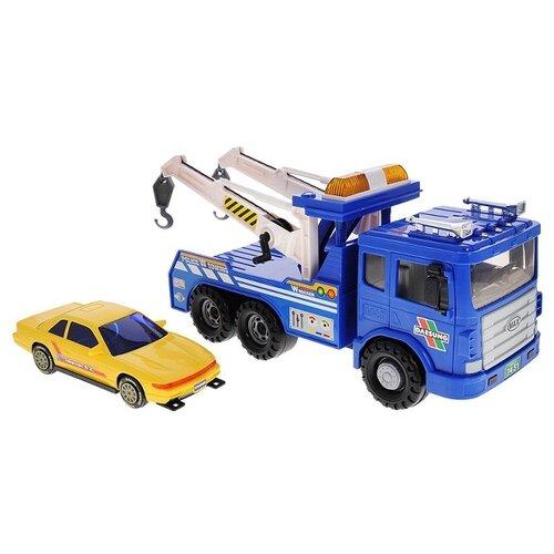 Набор машин Daesung Toys Max