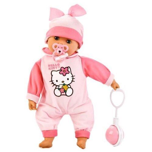 Пупс Карапуз Hello Kitty 35 см