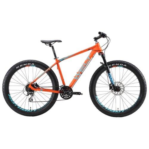 Горный MTB велосипед Welt велосипед welt peak 24 disc 2019
