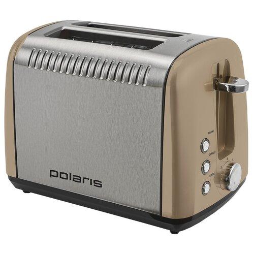 Тостер Polaris PET 0915A 0916A