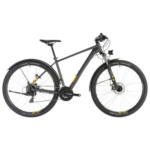 велосипед cube stereo hybrid 120 hpa pro 500 27 5 2017 Горный MTB велосипед Cube AIM
