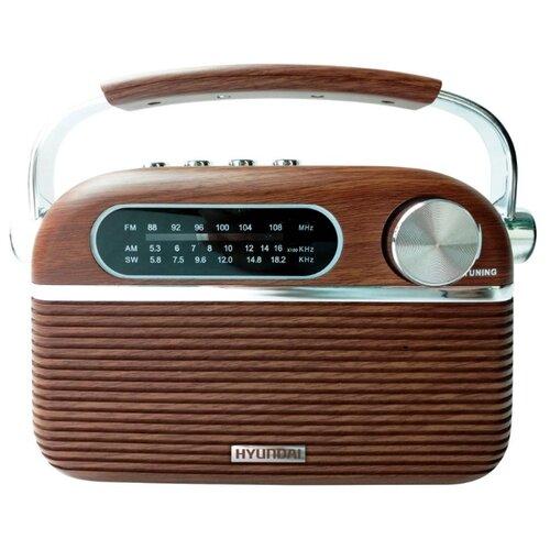 Радиоприемник Hyundai H-PSR200