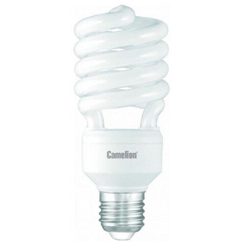 Лампа люминесцентная Camelion лампочка camelion нейтральный свет 13 вт люминесцентная энергосберегающая