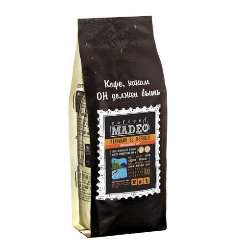 Кофе в зернах Madeo Колумбия El