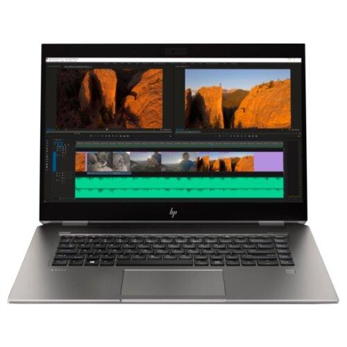 Ноутбук HP ZBook Studio G5 ноутбук