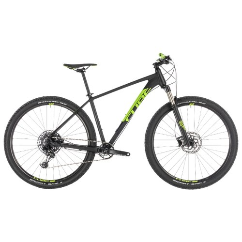 велосипед cube stereo hybrid 120 hpa pro 500 27 5 2017 Горный MTB велосипед Cube Acid