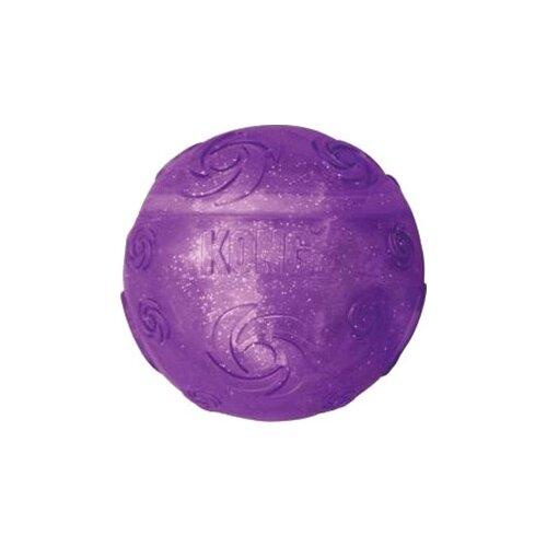 Мячик для собак KONG Squeezz игрушка для собак kong squeezz zoo слон