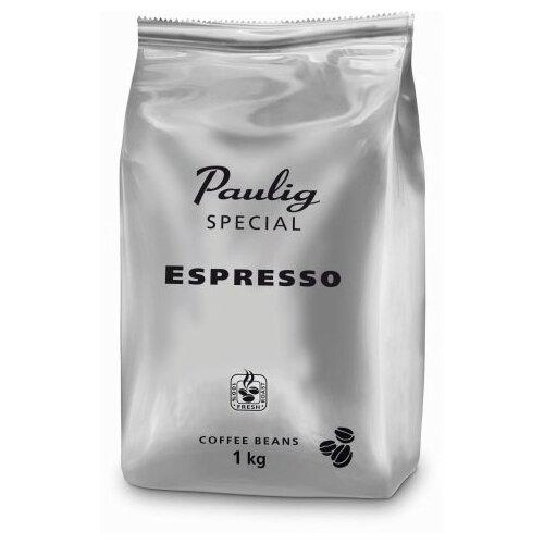Кофе в зернах Paulig Special