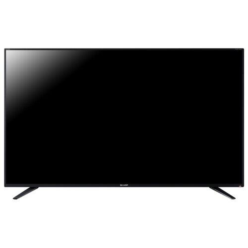 Телевизор Sharp LC-55UI7252E 55 led телевизор sharp lc 32hg3142e