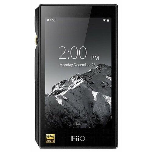 Плеер Fiio X5 III mp3 плеер fiio x5 iii black