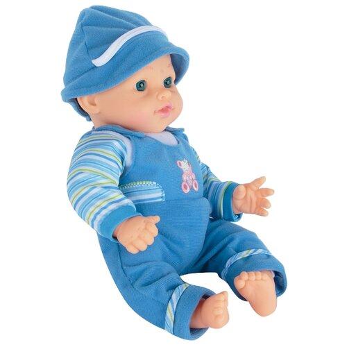 Пупс Игруша в одежде 12 см пупс игруша со стульчиком для