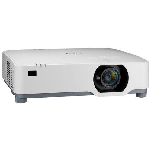 Фото - Проектор NEC P525WL проектор