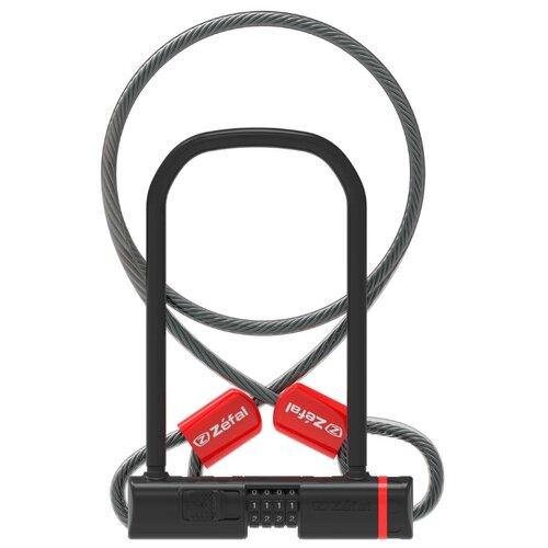 Велозамок Zefal K-Traz U13 Cable