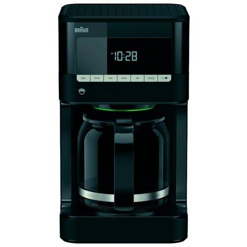 Кофеварка Braun KF 7020 Pur кофеварка капельная braun kf 560 1 с фильтром brita