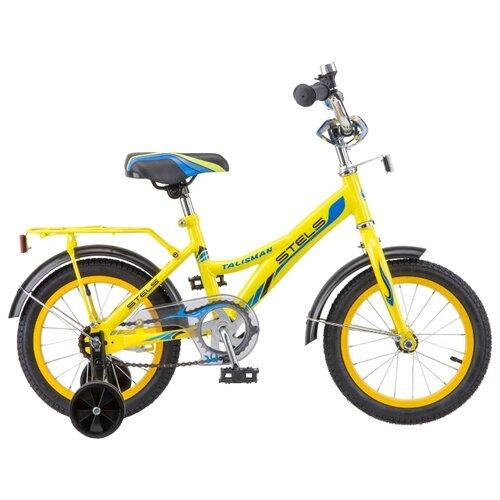 Детский велосипед STELS велосипед stels navigator 670 md 2015