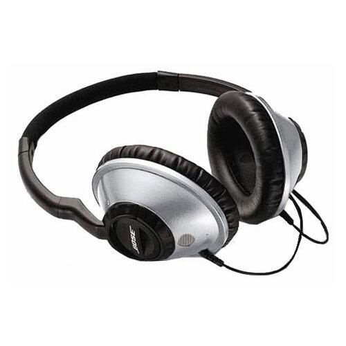 Наушники Bose Around-Ear внутриканальные наушники bose soundsport in ear for apple power red