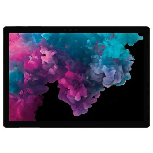 Планшет Microsoft Surface Pro 6 планшет