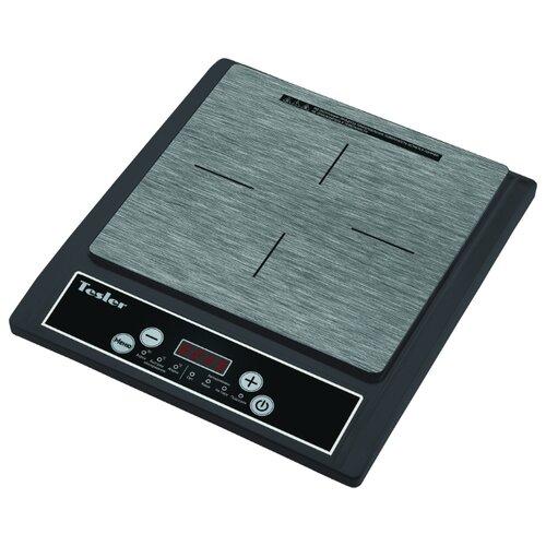 Электрическая плита Tesler PI-13 настольная плита tesler pi 17 черная