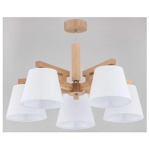 Люстра Alfa Pulpa 23045 E14 200 подвесной светильник alfa parma 16941