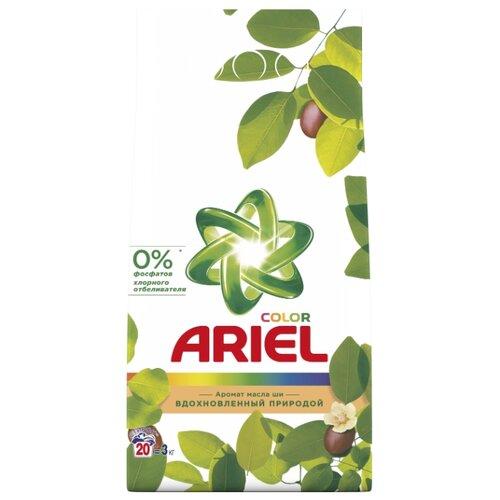 Стиральный порошок Ariel Color ariel