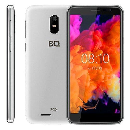 Смартфон BQ 5004G Fox смартфон
