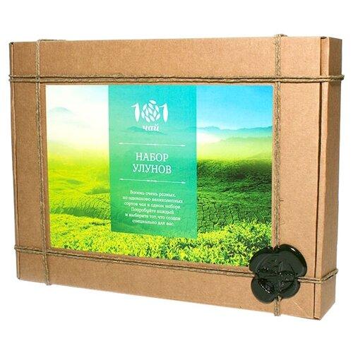 Чай улун 101 чай Набор улунов восемь лошадей чай anxi улун чай лучжоу tieguanyin маленький душистый no 3 подарочная коробка 250 г