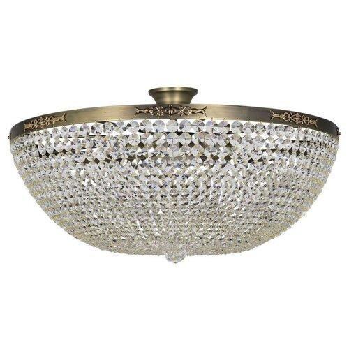 накладная люстра arti lampadari pera e 1 2 80 601 g Люстра Arti Lampadari Pera E