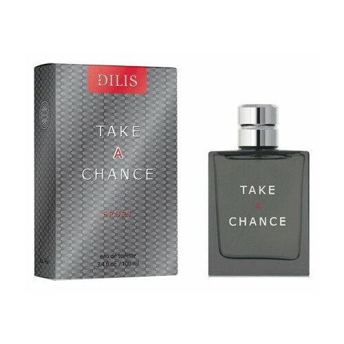 Туалетная вода Dilis Parfum dilis parfum vivat