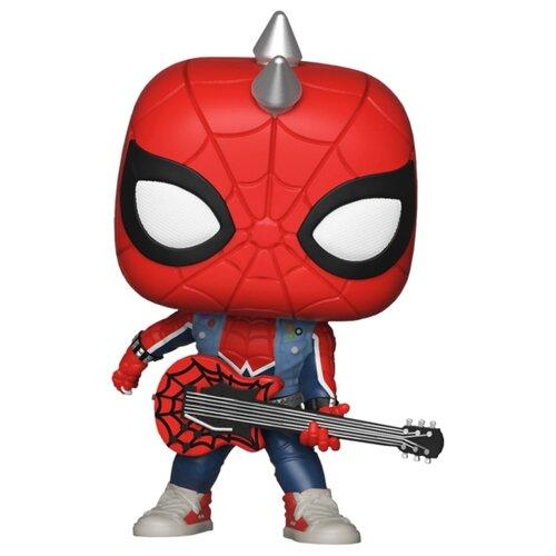 Funko POP! Marvel: Spider-Man - marvel universe ultimate spider man