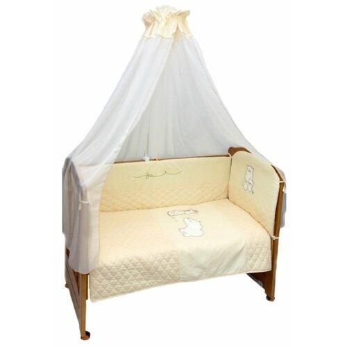 Bombus комплект Сафари 6 комплект в кроватку bombus l abeille spring song 6 пр