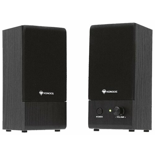 Компьютерная акустика Konoos velante 229 106 03