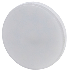 Лампа светодиодная ЭРА Б0017232, GX53, GX, 7Вт