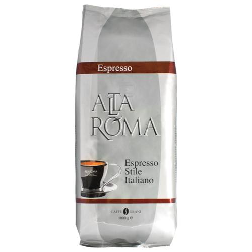 Кофе в зернах Alta Roma Espresso