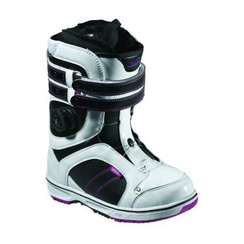 Ботинки для сноуборда VANS Kira W костюм спортивный kira mesyats kira mesyats mp002xw15hjy