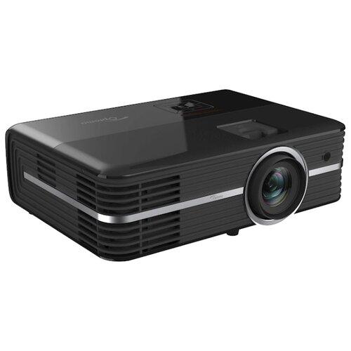 Фото - Проектор Optoma UHD350X проектор optoma zu506