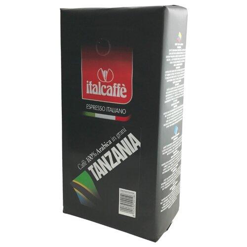 Кофе в зернах Italcaffe Tanzania