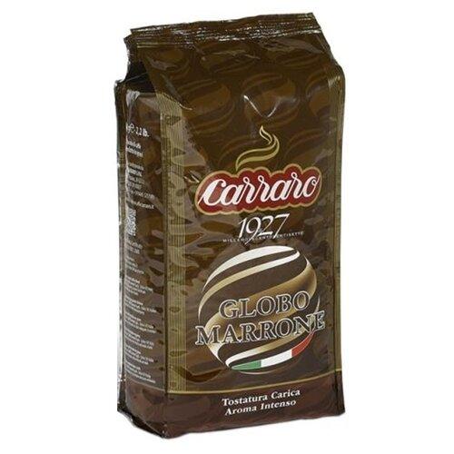 Кофе в зернах Carraro Globo