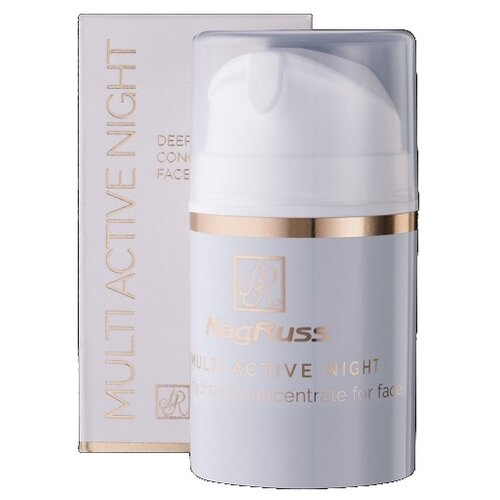 Magruss Multi Active Night Deep engrained engrained deep rooted