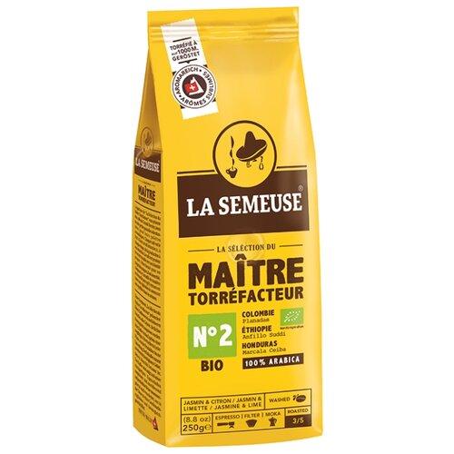 Кофе в зернах La Semeuse N°2