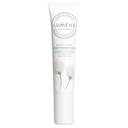 Lumene Крем Klassikko Eye Cream крем lumene kirkas radiance boosting cleansing cream 150 мл