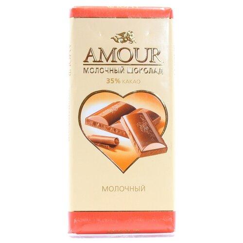 Шоколад Amour молочный nars румяна amour